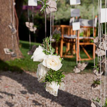 Creazioni nel Parco - Carla Sandri Decorazioni Floreali